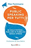 Image de Public speaking per tutti (Management)