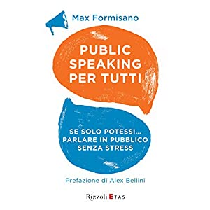 Public speaking per tutti (Management)