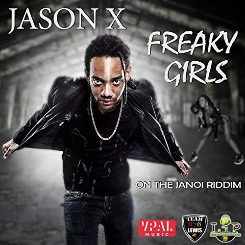 Freaky Girls [Explicit]