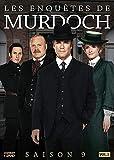 Les Enquêtes de Murdoch - Saison 9 - Vol. 1