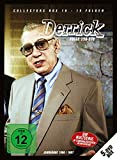 Derrick - Collector's Box Vol. 18 (Folge 256-270) [5 DVDs]