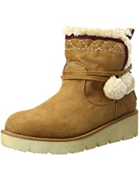 s.Oliver 26424, Botas Slouch para Mujer