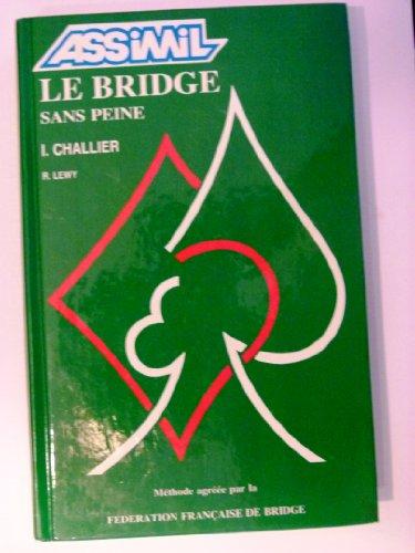 Le bridge sans peine