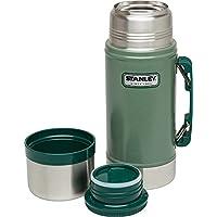 Stanley Vakuum Food Container - Taza para acampada, color verde, talla Talla única