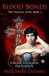 Blood Bonds (The Progeny Book 2)