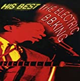 His Best - The Electric B.B. King [Import allemand]