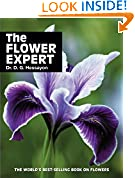 #5: The Flower Expert: The world's best-selling book on flowers