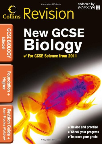 Edexcel GCSE Biology (Collins Gcse Revision)