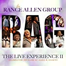 The Live Experience II: Celebrating 40 Years of Music & Ministry