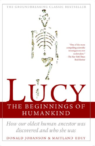 Lucy: The Beginnings of Humankind por Maitland Edey