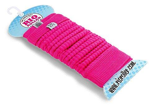 Rio Roller Leg Warmers Stulpen soft pink soft pink, standard (Warmers Acryl-leg)