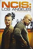 Ncis Los Angeles Stg.8 (Box 6 Dvd)