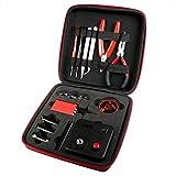 Coil Master DIY Kit V3 komplettes Werkzeug und Zubehör zum Selbstwickeln, mit 521 Tab Mini, 1 Stück