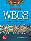 #6: WBCS (West Bengal Civil Services) General Studies Manual