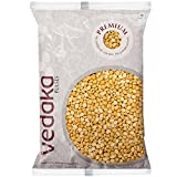 #10: Amazon Brand - Vedaka Premium Chana Dal, 1 kg
