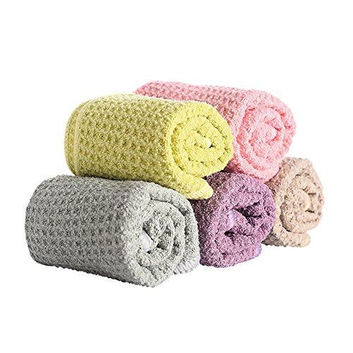 Kiccoly-panni-in-microfibra-waffle-panno-per-pulire-il-vetro-senza-lasciare-tracce-di-acqua-assenza-di-capelli-che-pulisce-la-tabella-mobili-per-pulire-senza-filigrana-Wipe-vetro-asciugamano
