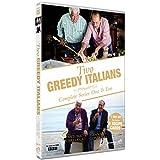 Two Greedy Italians (Complete Series 1 & 2) - 4-DVD Set ( 2 Greedy Italians (Complete Series One and Two) ) [ NON-USA FORMAT, PAL, Reg.0 Import - United Kingdom ] by Antonio Carluccio