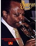 J. J. Johnson Solos: 13 Personal Favorites---Transcribed Solos