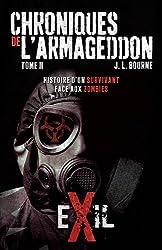 Chroniques de l'Armageddon, Tome 2 : Exil