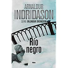 RIO NEGRO (Erlendur Sveinsson)