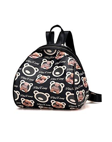 HUAYUN , Damen Rucksackhandtasche bär