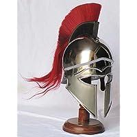 Shiv Shakti Enterprises-Armatura medievale-Vaso greco da cavaliere
