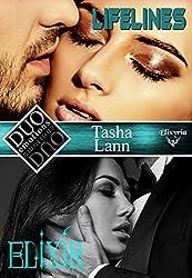 DUO émotions Tasha Lann: Lifelines & Elixir