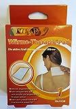 HEAT Wärme-Therapie-Pad im 6er Pack! Die aktive Kraft therapeutischer Wärme