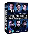 Best Tv Series On Dvds - Line Of Duty: Series 1-3 [DVD] Review