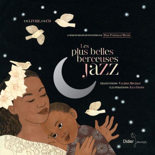 Les Plus Belles Berceuses jazz - Coffret Edition Luxe
