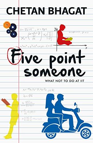 Five Point Someone Epub Ebook