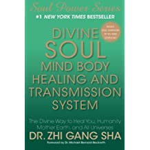Divine Soul Mind Body Healing and Transmission Sys: The Divine Way to Heal You, Humanity, Mother Earth (Soul Power) by Zhi Gang Sha Dr. (2010-10-05)