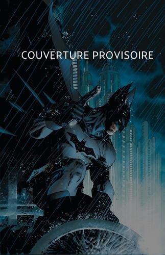 Batman Saga, N° 27 :