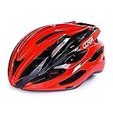 277g Ultra Leggero Cappuccio Rimovibile Specialized Casco Bici Regolabile Sport Casco da Ciclismo Bicicletta Caschi Bici Per Strada Mountain Biking Motocicletta Per Adulti Uomini Donne Gioventù Da Cor