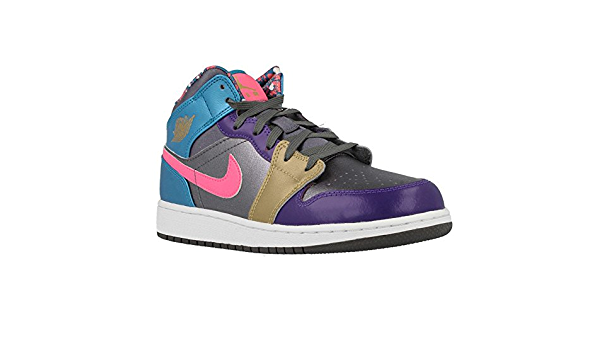Nike Mode Loisirs air jordan 1 mid gg Taille 39