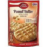 Betty Crocker Peanut Butter Cookie Mix 17.5 oz. (496