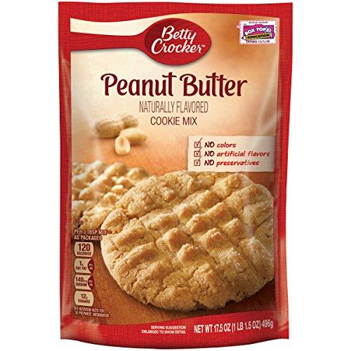 betty-crocker-peanut-butter-cookie-mix-175-oz-496g-epicerie