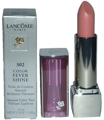 Lancome Color Fever Shine 302 - Drizzle Peach 3,99g / 4,2 ml