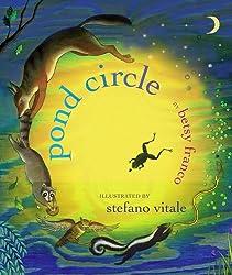 Pond Circle by Betsy Franco (2009-06-09)