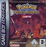 Pokémon Mystery Dungeon: Team Rot