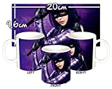 Kick Ass 2 Hit Girl Chloe Moretz A Tasse Mug