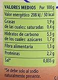 Nestlé Purés Tarrito de puré de verduras y carne, variedad Verduritas de la huerta con Pollo, para bebés a partir de 6 meses - Tarrito de 250 gr