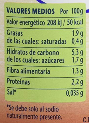 Nestlé Purés Tarrito de puré de verduras y carne, variedad Verduritas de...