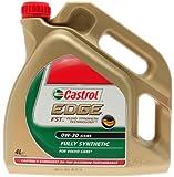 Castrol 1502CE Edge 0W-30 A5/B5 Motoröl 4L