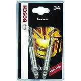 Bosch 250202043 buja de precalentamiento