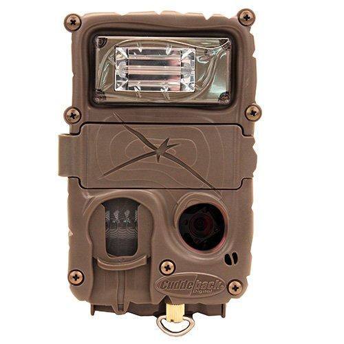 Cuddeback 20MP Change Farbe Tag & Nacht Modell 1279Game Jagd Kamera mit Halterung und Gurt Cuddeback Trail Kamera