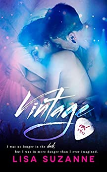 Vintage Volume Two by [Suzanne, Lisa]