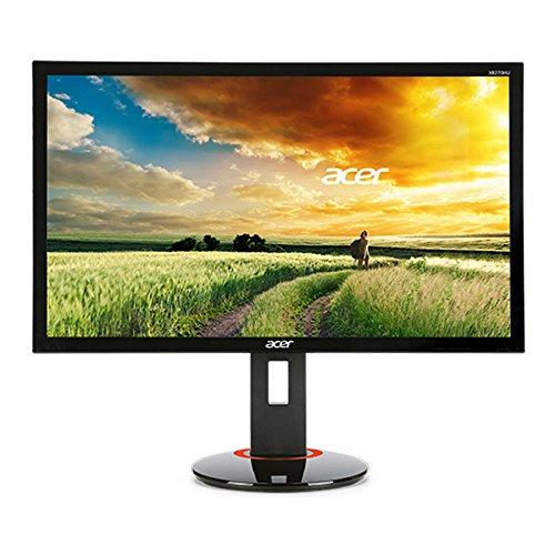 Acer UM.FB0EE.001 24-Inch LED Gaming Monitor - Black
