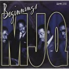 MJQ: Beginnings by Modern Jazz Quartet