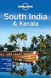 South India and Kerala: Regional Guide (LONELY PLANET)